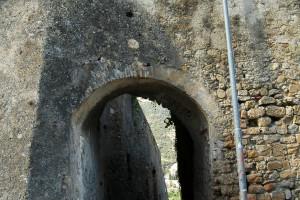 Ventimiglia (IM), centro storico di Ventimiglia Alta (o Vecchia)