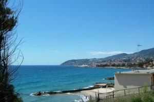 Sanremo (IM), uno scorcio