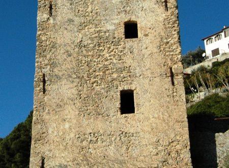 Ventimiglia (IM), Porta Canarda (XII-XIII sec.)