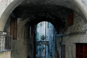 Pigna (IM), Val Nervia