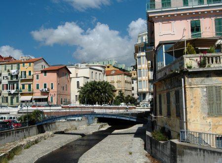 Sanremo (IM), ruderi del porto antico