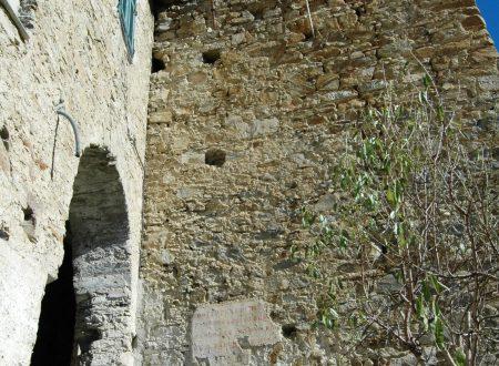 Apricale (IM), centro storico