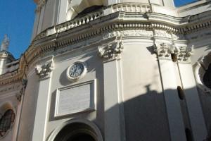 Imperia, Collegiata di San Giovanni Battista