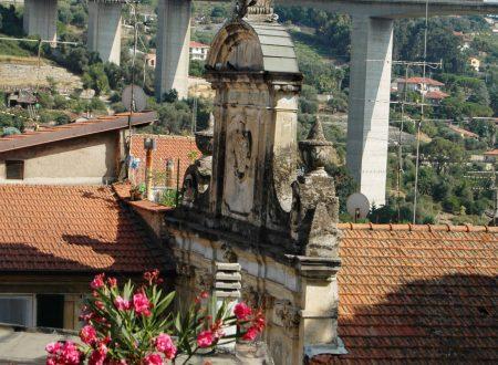 Borghetto San Nicolò, Frazione di Bordighera (IM), Oratorio dell'Annunziata
