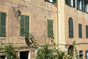 "Imperia, ""Parasio"", Palazzo Littardi"