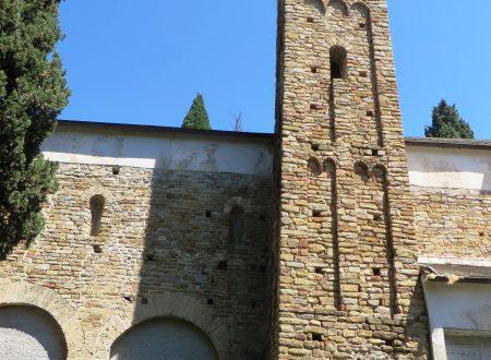 Dolceacqua (IM), Chiesa di S. Giorgio