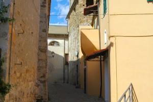 Lingueglietta, Frazione di Cipressa (IM)