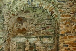 Vallebona (IM), Edificio delle decime (XII sec.), part.
