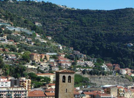 Ventimiglia (IM), uno scorcio