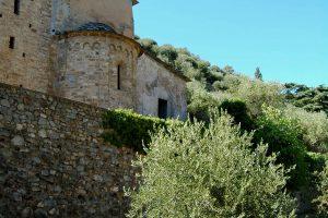 Taggia (IM), Chiesa della Madonna del Canneto