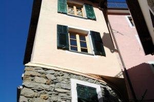 Castelvittorio (IM), Alta Val Nervia