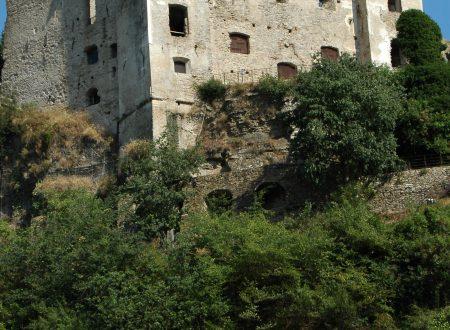 Dolceacqua (IM) – Castello Doria