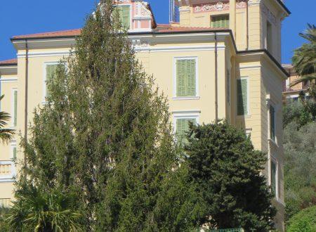 Bordighera (IM) – Villa Alexandra