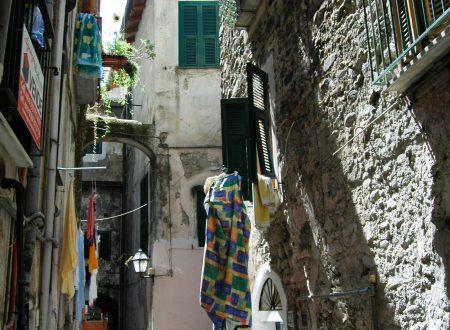 Camporosso (IM) – centro storico