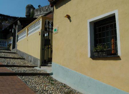 Ventimiglia (IM) – Muro di Bo
