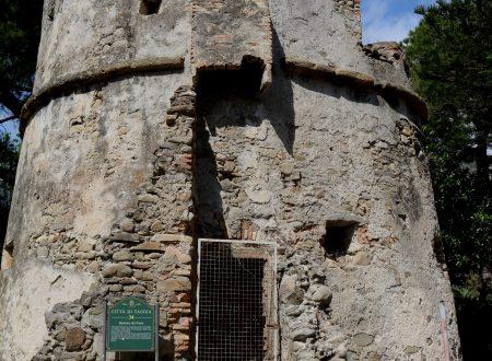 Taggia (IM) – Bastione del Ponte