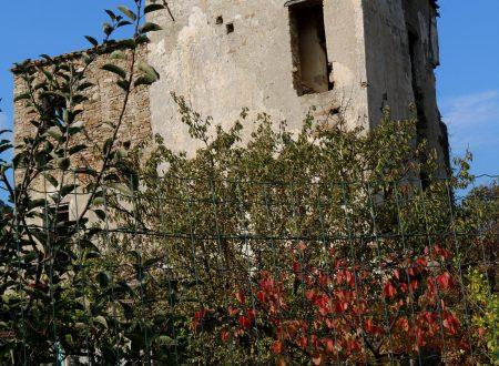 Camporosso (IM) – il vecchio molino in Via della Torre