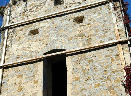Poggio, Frazione di Sanremo (IM) – Torre antiturchesca