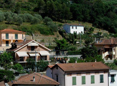 Soldano (IM) – Via Borgo Costa
