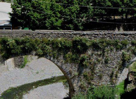 Pigna (IM) – ponte medievale
