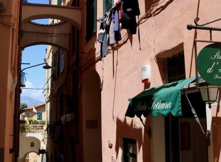 Bordighera (IM) – Via Dritta