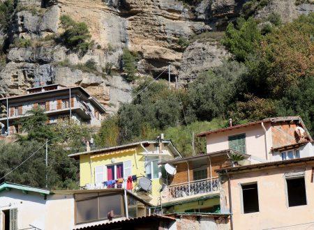 Roverino, Frazione di Ventimiglia (IM)