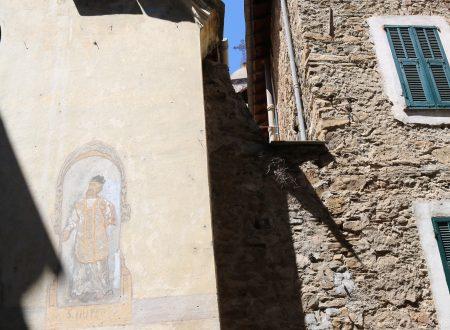 San Biagio della Cima (IM) – Oratorio dell'Assunta