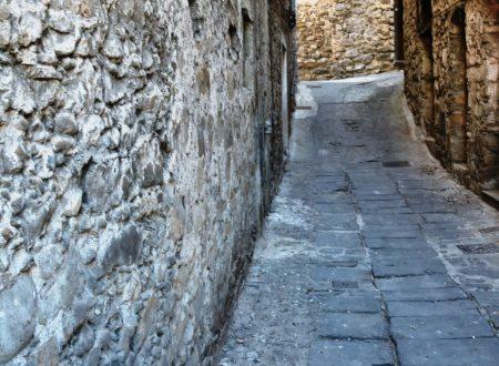 Dolceacqua (IM), Vicolo Olivi