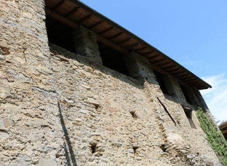 Isolabona (IM): Santuario di Nostra Signora delle Grazie