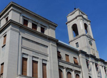 Imperia: Palazzo Municipale
