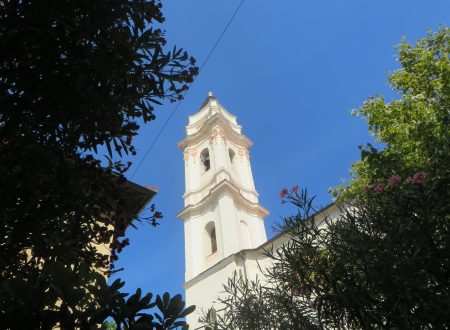 Imperia: Chiesa di San Francesco da Paola