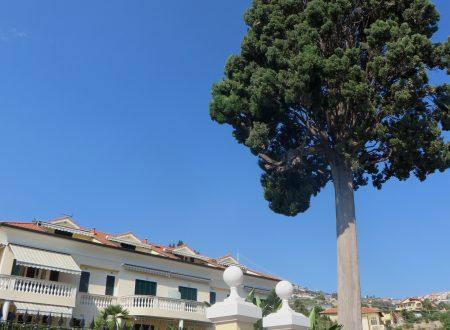 Ospedaletti (IM): Corso Guglielmo Marconi