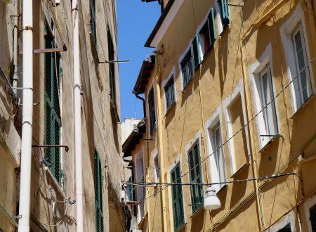 Sanremo (IM): Quartiere Costiglioli