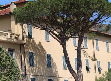 Ventimiglia (IM): Istituto Santa Marta